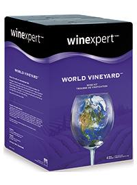 World Vineyard